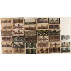 Redlands Area Stereographs