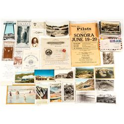 California Ephemera Collection