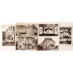 Central City Opera House Photo Postcards
