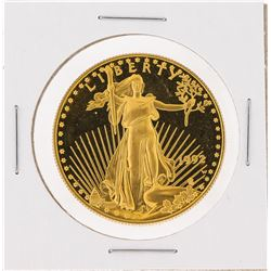 1992 $50 American Gold Eagle Proof Coin