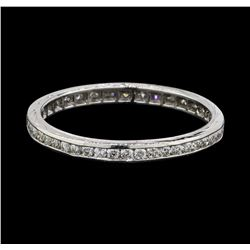 14KT White Gold 0.30ctw Diamond Ring