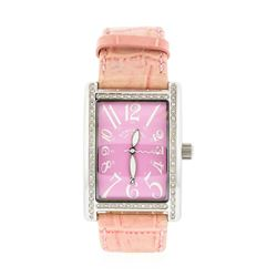 Ritmo Mvundo Ladies 1.10ctw Diamond Wristwatch