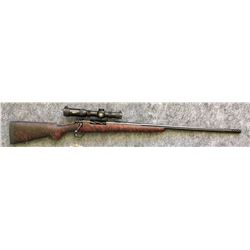 Cross Canyon Arms Rifle Chambered in .375 CC with Riflescope