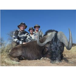 8-Day Plains Game Safari for One Hunter and One Non-Hunter in Namibia - Includes Trophy Fees