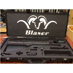 1 Shot Gear R8 Blaser Rifle Pro Hunter Package and Sitka Gear Big Game Hunter System