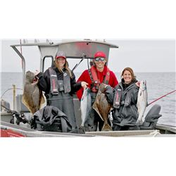 4-Day Fishing Trip for Two Anglers in British Columbia
