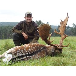 5-Day Big Game Hunt for Two Hunters in Austria - Includes Trophy Fees