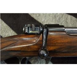 LARM Imperial Deluxe .338 Win Mag Rifle