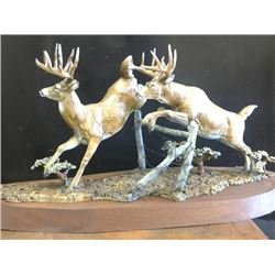Original Bronze Sculpture