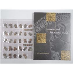 68x Ancient Roman Coins with Reference book (ATTN: 68 Times the bid price)