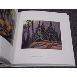 'Lawren Harris' (1885-1970) 'White Book' over 100 Images, Sold Out. Very Scarce