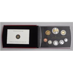 RCM Issue - 2005 Proof Mint Coin Set with C.O.A. 925 Silver