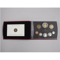 RCM - 2006 Proof Mint Coin Set, 925 Silver