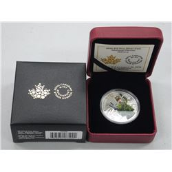 RCM - National Heroes Coin - .9999 Fine Silver $15.00 Military