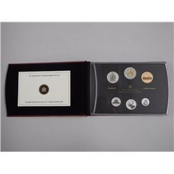 2013 - RCM Special edition $2.00 Coin Specimen Set 'Black Bear'
