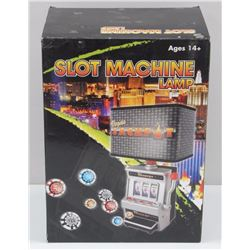 Slot Machine Table Lamp with Real Sounds