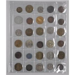 Estate 30x Mix of Tokens and Medals (ATTN: 30 Times the bid price)