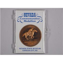 Estate - Nevada Medallion