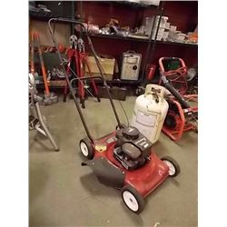 "GAS LAWN MOWER- ""MURRAY"" 3.5HP CLASSIC THROTTLE"