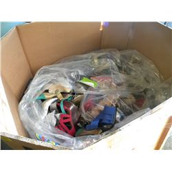 LARGE PALLET OF STORE OVERSTOCK ASSORTED LADIES SHOES