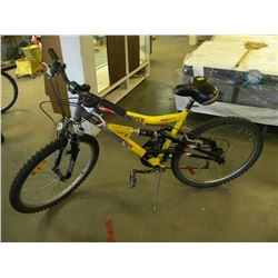 SPORTEK MOUNTAIN BIKE