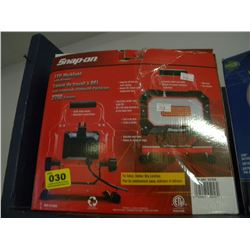 SNAPON LED WORKLIGHT