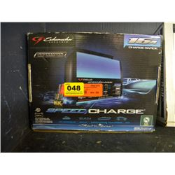 SHUMACHER SPEED CHARGER