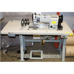 RELIABLE -MSK-8220B COMMERCIAL SEWING MACHINE