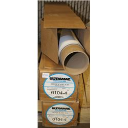 "3 BOXES OF 6104-4 MAGNET 24""X50' (1 BOX PARTIAL)"