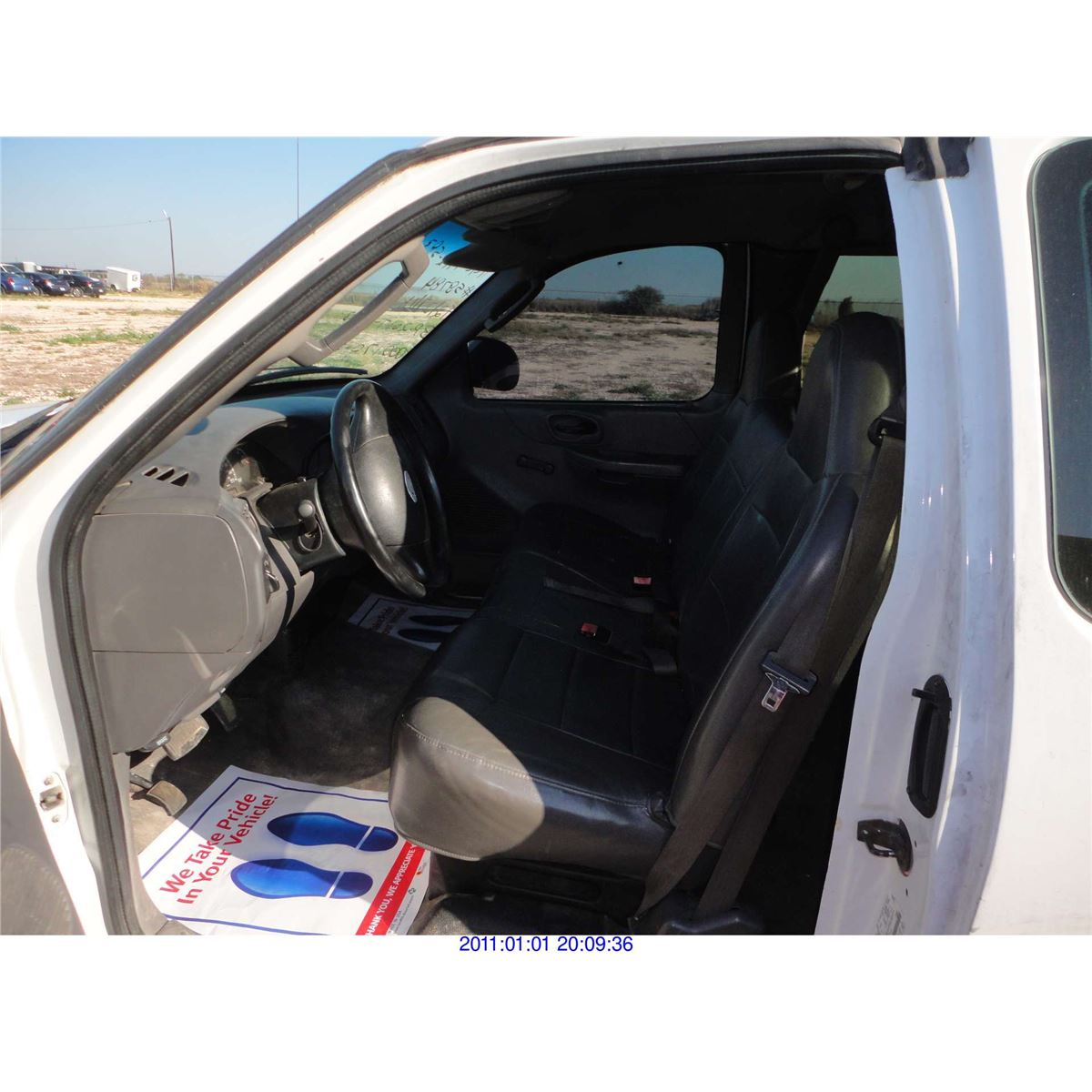 Salvage F150 In Texas Autos Post