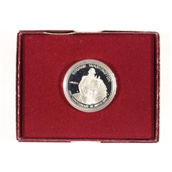 1982-S WASHINGTON COMMEMORATIVE SILVER HALF PROOF