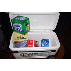 *Hydration Cooler Package *