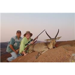 *7-DAY SOUTH AFRICA SAFARI WITH WOW AFRICA*