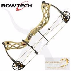 BOWTECH CARBON ICON HUNTING BOW