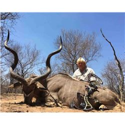 * Update* Limpopo - 7 Days, 2 Bow Hunters & 2 Trophies each - Monkane Safaris