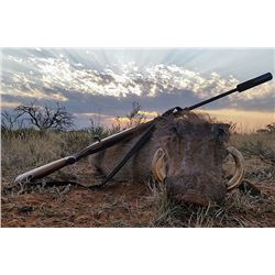 Northern Cape - 6 Days and 5 Trophies, HunterFisher Safaris
