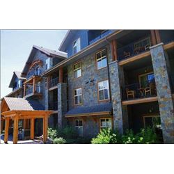 Beautiful Canmore – Luxury Condo Stay of 2 Nights with Spa and Dining