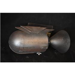 SPACEBALLS SCREEN USED COMPLETE MINIATURE SPACE SHIP 2