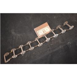 BATMAN FOREVER MINIATURE CHAIN LADDER OR FENCE