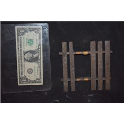 ZZ-CLEARANCE SPIDER-MAN 2 DOC OCK LAIR MINIATURE SHIPPING PALLET