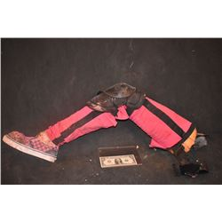ZZ-CLEARANCE MUTANT FREAK OF NATURE STRAP ON THIRD LEG WITH HARNESS