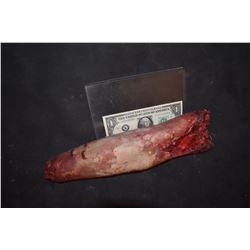 ZZ-CLEARANCE SEVERED SILICONE ARM FOR YOUR HAUNT OR INDY FILM 3