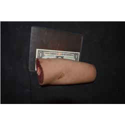 ZZ-CLEARANCE SEVERED SILICONE ARM FOR YOUR HAUNT OR INDY FILM 5