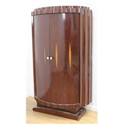 :Art Deco Style Cabinet