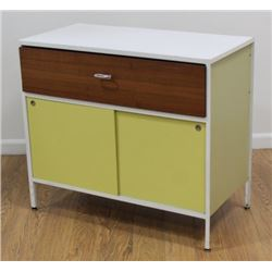 George Nelson for Herman Miller Case Chest