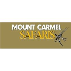 NORTHERN CAPE SAFARI FOR THREE HUNTERS