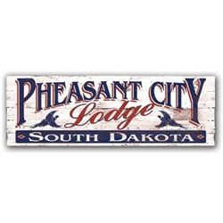 SOUTH DAKOTA PHEASANT HUNT FOR FOUR