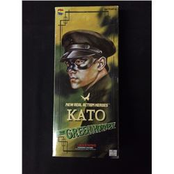 VINTAGE SIDESHOW COLLECTIBLE KATO ACTION FIGURE IN BOX