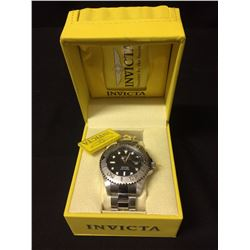 BRAND NEW INVICTA MENS WRIST WATCH IN BOX