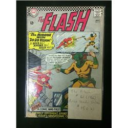 THE FLASH #161 COMIC BOOK